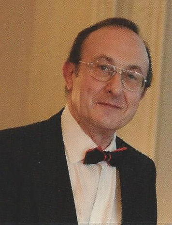 Professor Clive Long